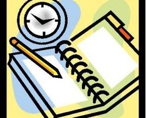 Как да си изработим график за тренировки?