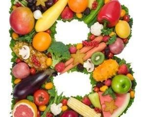 Ползите от витамин В комплекс.