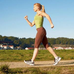 ходене за здраве