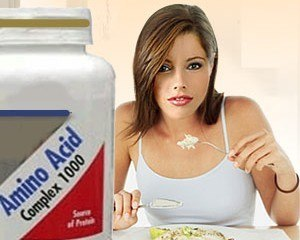 Защо не ни достигат аминокиселини и как да си ги набавим?