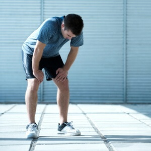 Преумората след фитнес
