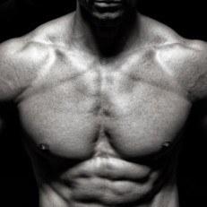 Упражнения за предно рамо
