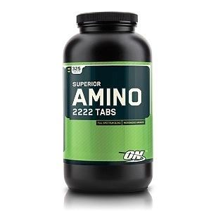 Аминокиселини