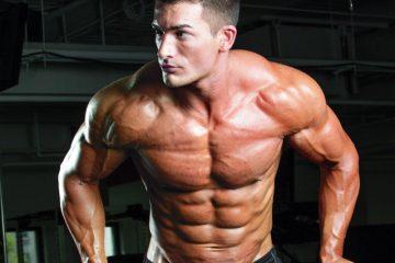 3 безспорни ползи от приема на протеини