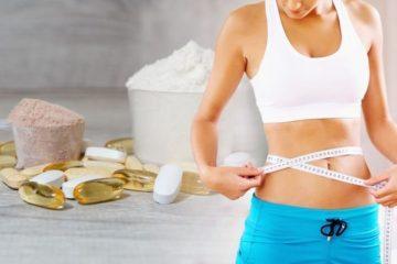 Кои са наистина добрите хранителни добавки за отслабване?