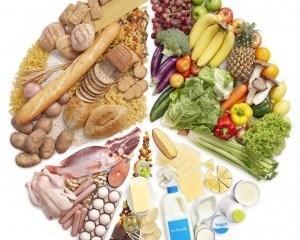 Здравословното хранене и неговата сила