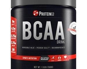 Какви са ползите от приема на bcaa