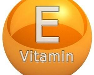 Витамин Е – от къде, как, защо и по колко