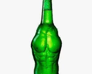 Връзката между алкохола и бодибилдинга