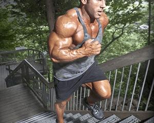 Как да бъдете мотивирани за тренировка всеки ден?
