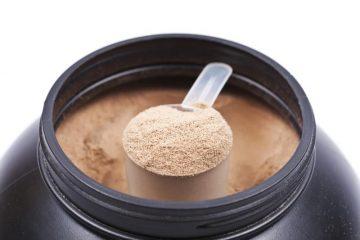 5 мита относно протеина