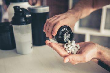 Вреди и последици от анаболните стероиди